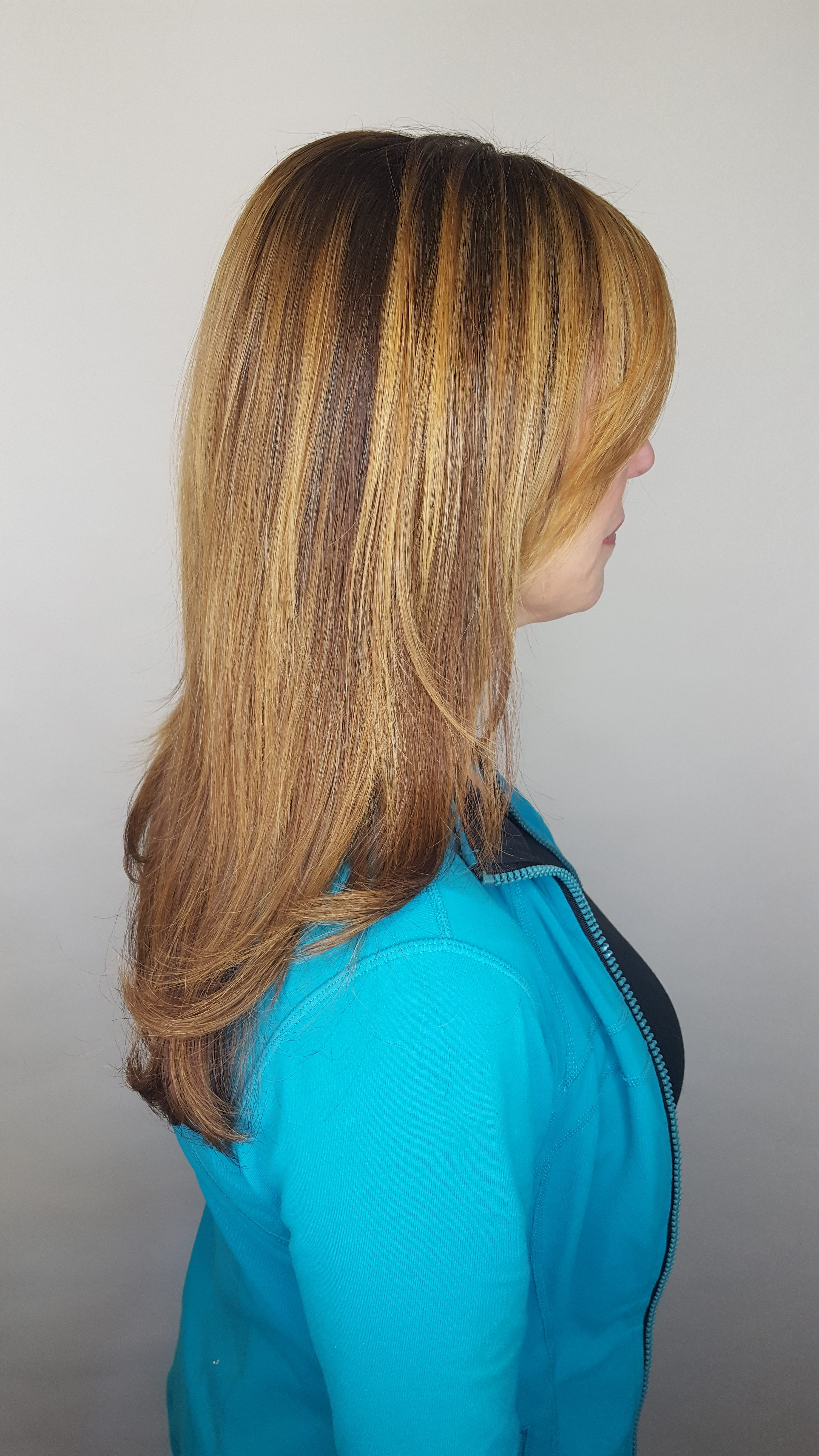 Hair extensions foushee salonspa check outphoto gallery for hair extension inspiration pmusecretfo Images