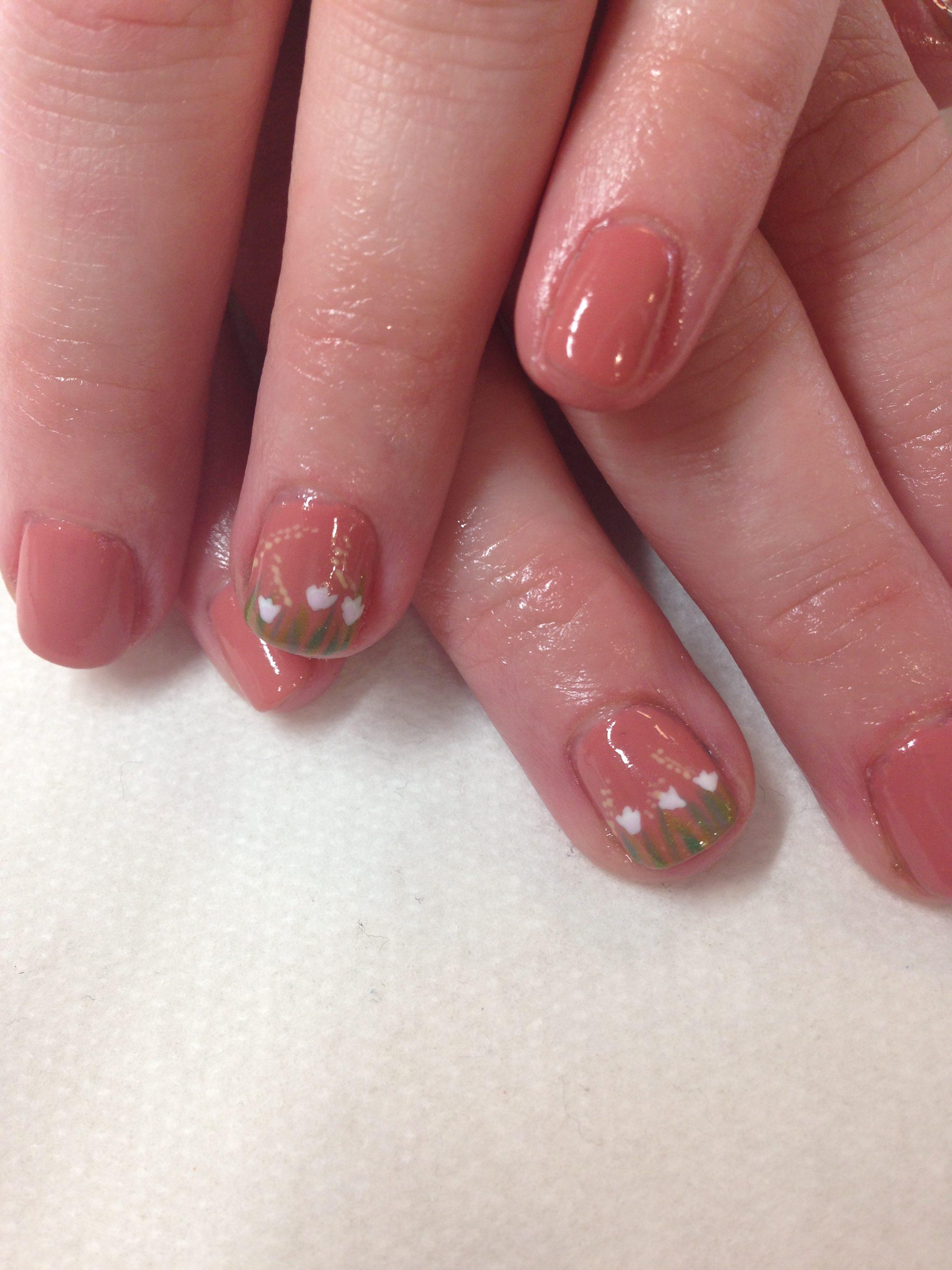 Nails - Foushee salonspa