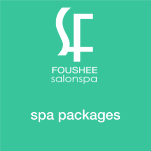 salonspa Packages